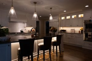 Designer Kitchen #7