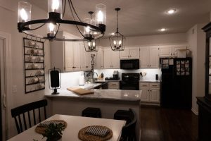 Designer Kitchen #6